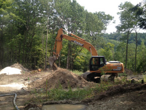 Townley Hill Road Dump Site - On-Site Metals Stabilization and Capping